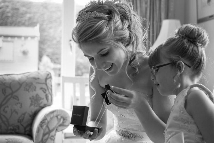 Desination wedding photography in Stafford