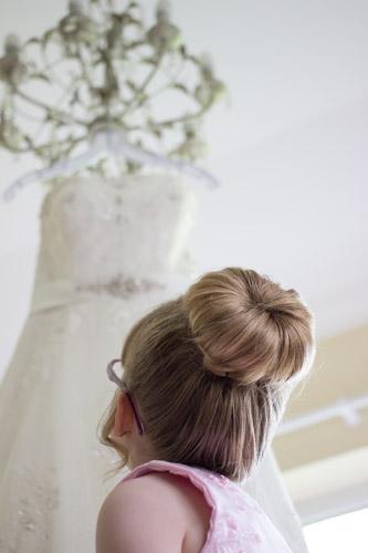 Wedding photographer in Stafford